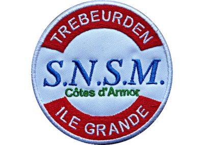 ecusson SNSM